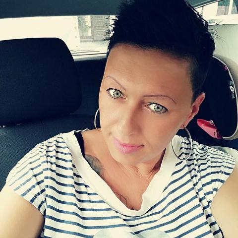 Viktória, 42 éves társkereső nő - Siófok