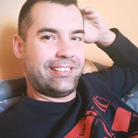 Gergő, 37 éves társkereső férfi - Szerencs