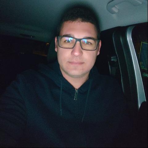 Dávid, 25 éves társkereső férfi - Győr