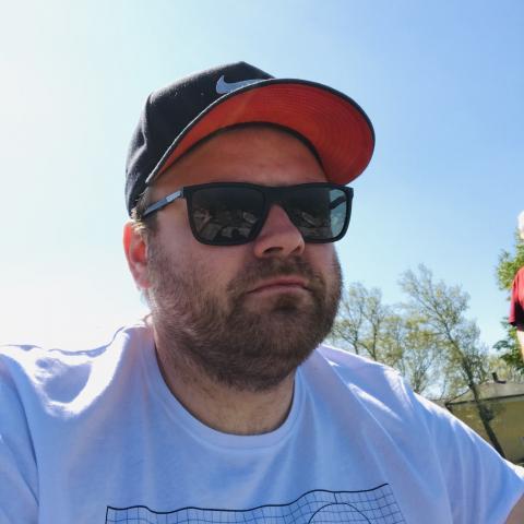 Holmár, 37 éves társkereső férfi - Dunaföldvár