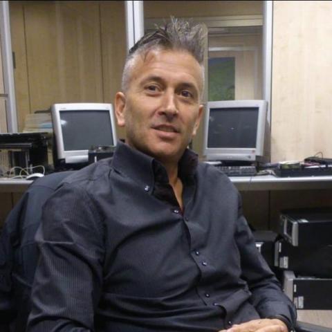 Róbert, 56 éves társkereső férfi - Ipolyság