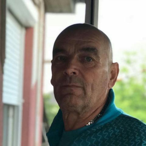 Sándor, 61 éves társkereső férfi - Miskolc