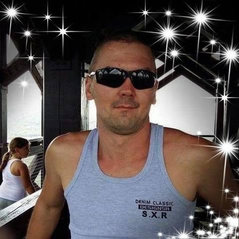 Gergely, 36 éves társkereső férfi - Nyíregyháza