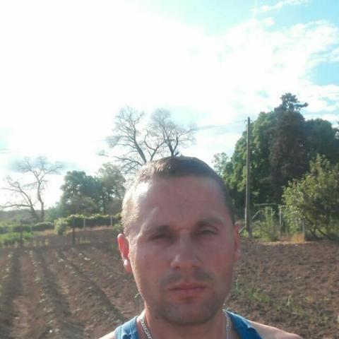 Gábor, 37 éves társkereső férfi - Cserhátsurány