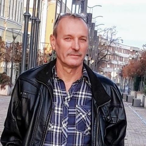 Tibor, 58 éves társkereső férfi - Rétság