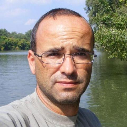 Péter, 42 éves társkereső férfi - Tiszafüred