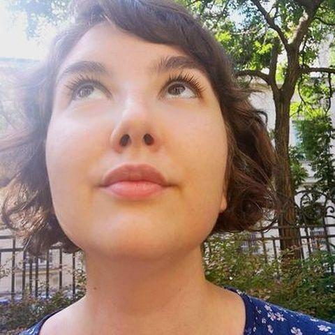 Vivien, 30 éves társkereső nő - Kecskemét