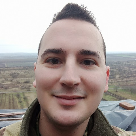 Lali, 26 éves társkereső férfi - Nyírmártonfalva