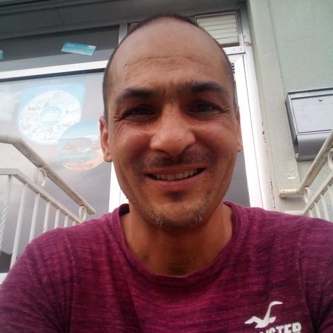 Zsigmond, 41 éves társkereső férfi - Wien