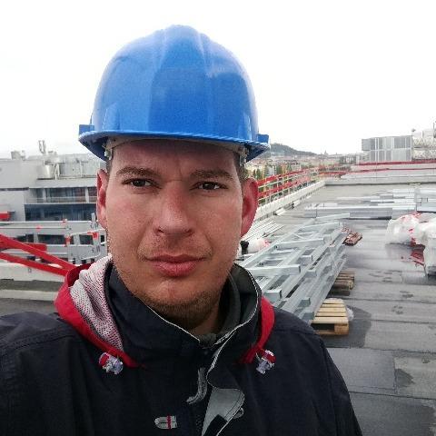 Dávid, 33 éves társkereső férfi - Bag
