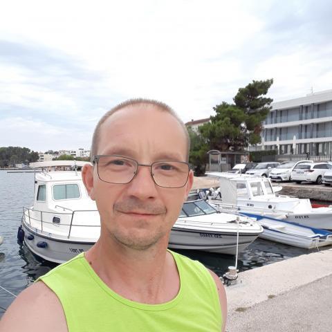 Zsolt, 45 éves társkereső férfi - Marosvasarhely