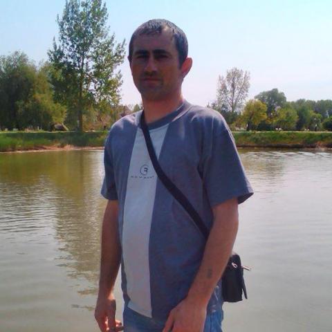 László, 42 éves társkereső férfi - Kecskemét