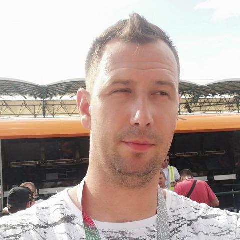 Kari, 35 éves társkereső férfi - Gyula