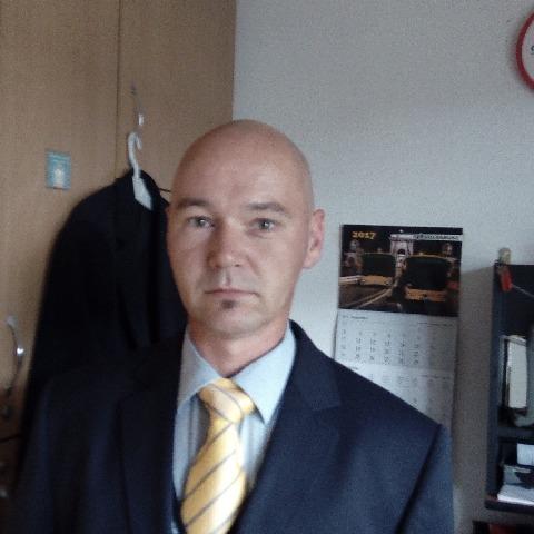 attila, 42 éves társkereső férfi - Újdombrád