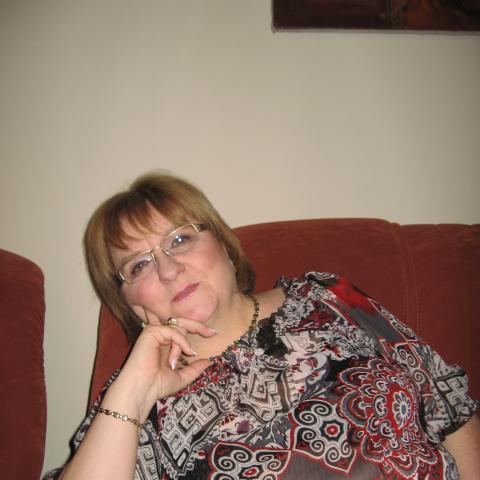 Margit, 76 éves társkereső nő - Pécs