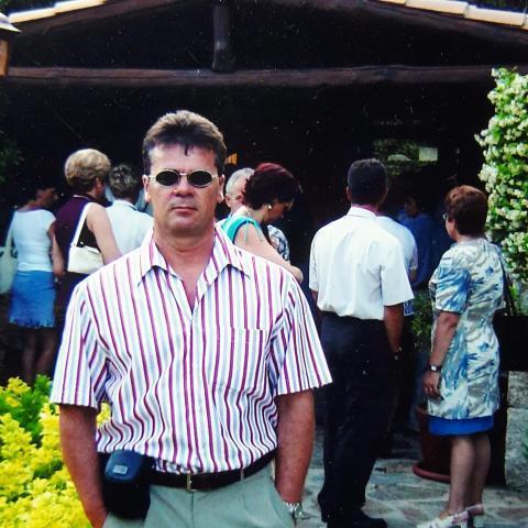 Béla, 56 éves társkereső férfi - Szeged