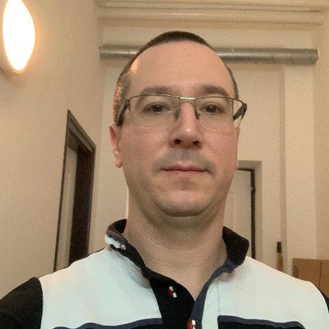 Zsolt, 37 éves társkereső férfi - Zalaegerszeg
