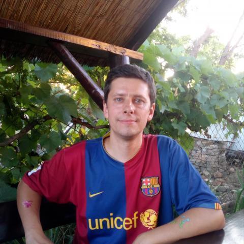 Anti, 42 éves társkereső férfi - Hajdúböszörmény