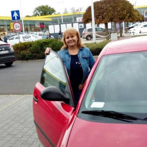Gizus, 60 éves társkereső nő - Debrecen