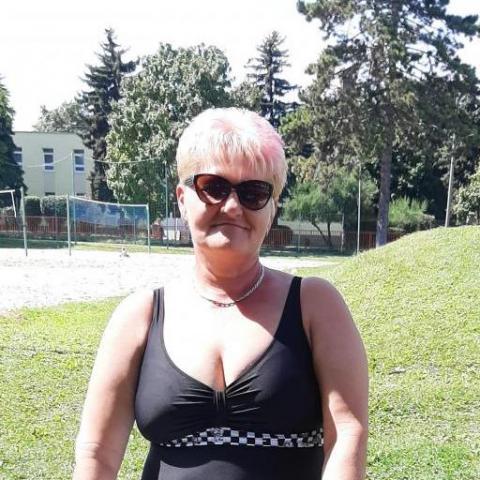Éva, 49 éves társkereső nő - Miskolc