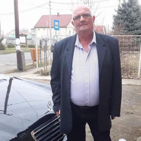 Laci, 65 éves társkereső férfi - Szarvasgede