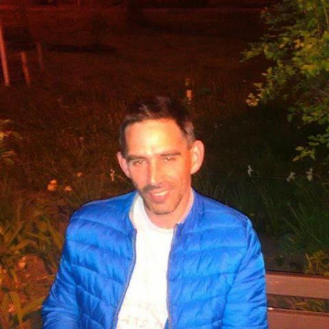 Zsolt, 43 éves társkereső férfi - Mórahalom