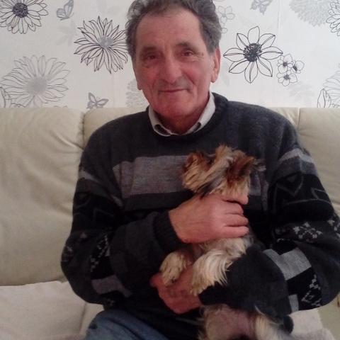 János, 69 éves társkereső férfi - Marcaltő