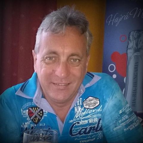 Tamás, 51 éves társkereső férfi - Csorna