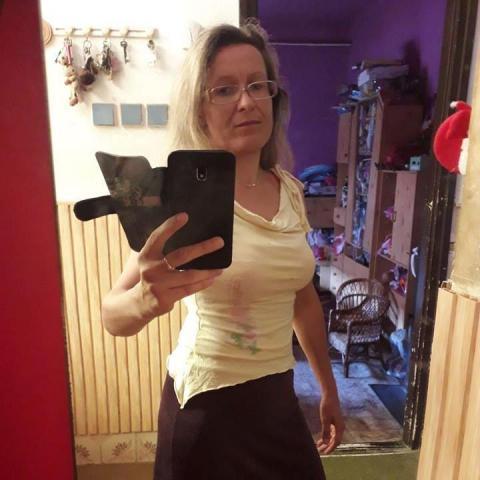 Katalin, 37 éves társkereső nő - Bükkzsérc