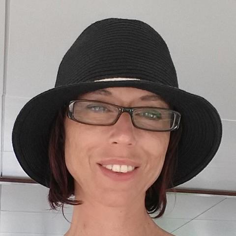 Maria, 47 éves társkereső nő - Kistarcsa