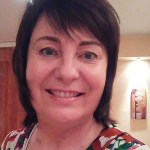 Ibolya, 54 éves társkereső nő - Zalaszentgrót