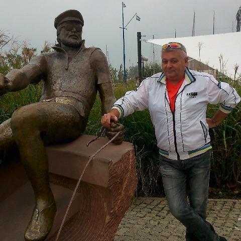 Zsolt, 56 éves társkereső férfi - Dány