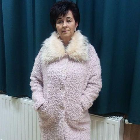 Mária, 56 éves társkereső nő - Balassagyarmat
