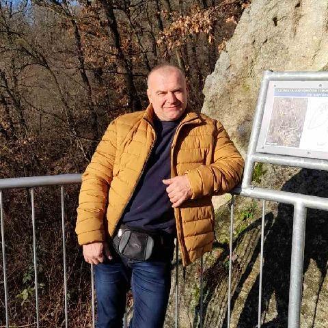 Gábor, 49 éves társkereső férfi - Boldva