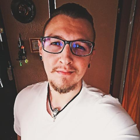Gábor, 29 éves társkereső férfi - Miskolc