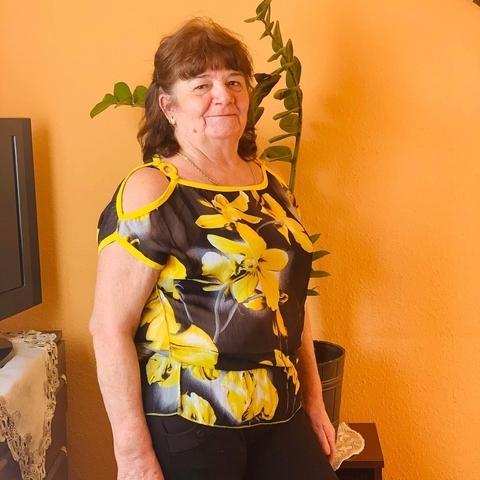 Erzsó, 64 éves társkereső nő - Nyírbátor