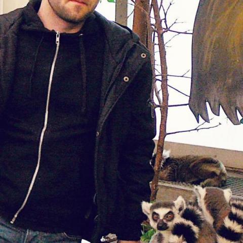 Tamás, 32 éves társkereső férfi - Zalaegerszeg