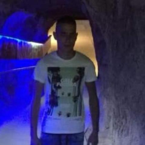 Muskovits, 24 éves társkereső férfi - Lepsény