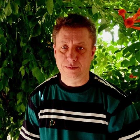 Ferenc, 43 éves társkereső férfi - Vésztő