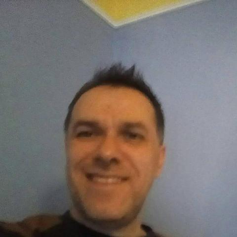 Zoltán, 45 éves társkereső férfi - Nyíregyháza