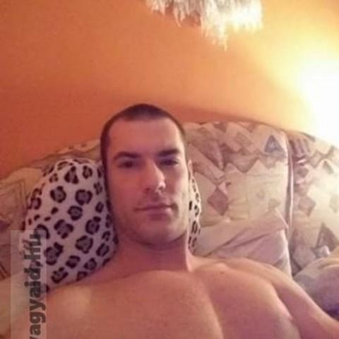 Balázs, 32 éves társkereső férfi - Aszód