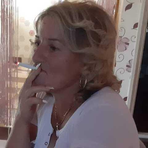 Irén, 48 éves társkereső nő - Egyek