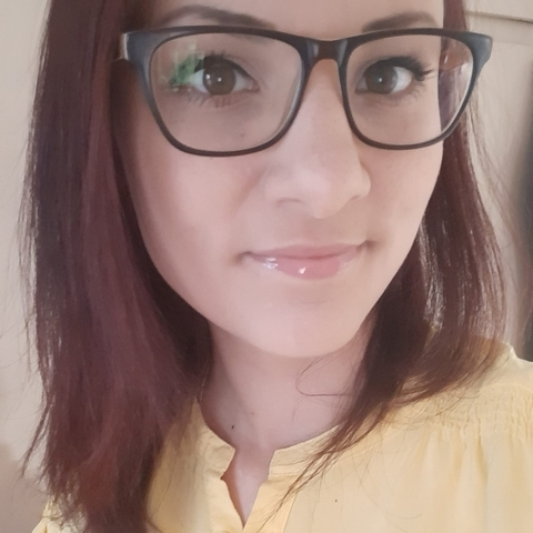 Andrea, 26 éves társkereső nő - Pécs