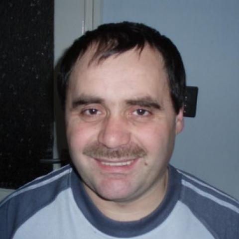 istván, 49 éves társkereső férfi - Elek