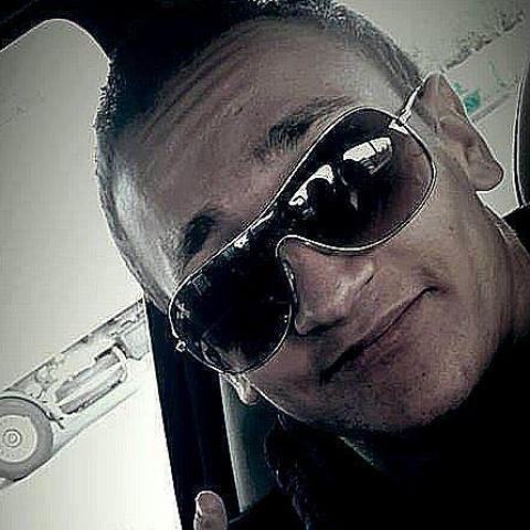 Gergő, 26 éves társkereső férfi - Tolna