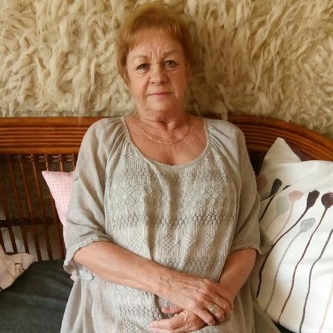 Marika, 78 éves társkereső nő - Tiszaújváros