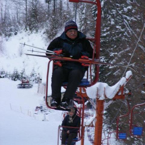 Jozsef, 63 éves társkereső férfi - Szovata
