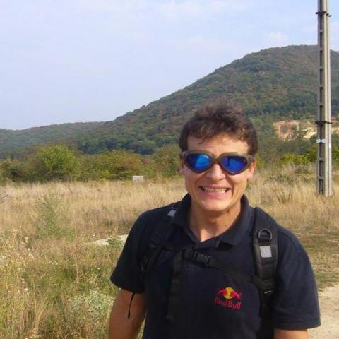 Attila, 42 éves társkereső férfi - Monor