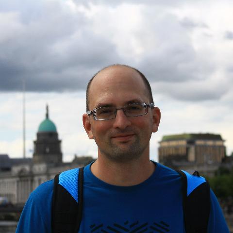 Botond, 34 éves társkereső férfi - Debrecen