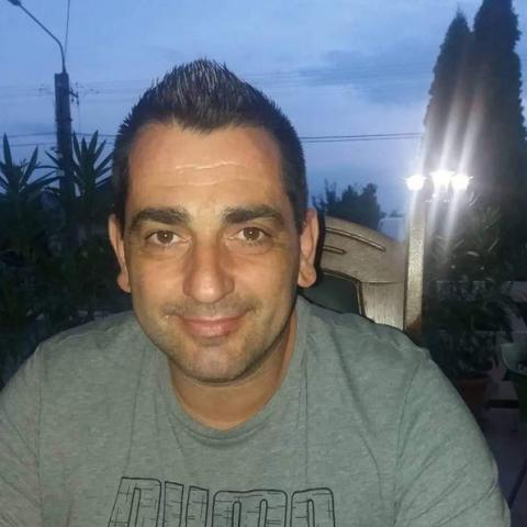 Balázs, 47 éves társkereső férfi - Debrecen